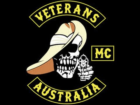 Vietnam Veterans M.C Dice Run 25-10-2014