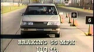 1987 Mazda 929
