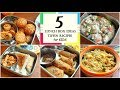 Download Video 5 Tiffin recipes | Lunch Box recipes for kids | Easy and Quick Tiffin Ideas for kids | MP4,  Mp3,  Flv, 3GP & WebM gratis