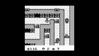 YBN Review: Booby Boys - GameBoy