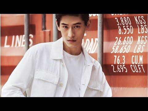 Everything About Actor And Model Kim Tae-hwan: Korean Actor And Model Active In The Chinese Enter...