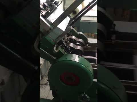 Halm Jetpress Envelope Printing Press