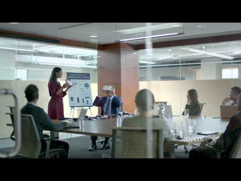 New Xerox Brand Strategy Puts Focus on Helping Businesses and Governments Achieve Better Results