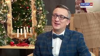 """Новогодний эфир ГТРК """"Кострома"""" / 31.12.19_митрополит"""