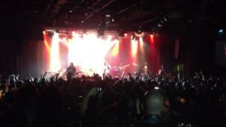 Orphaned Land - Ocean Land (Full) 8.12.12, Tel-Aviv