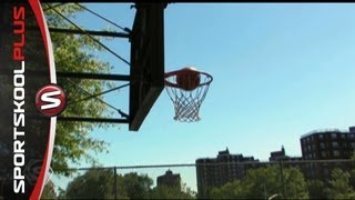 How to Score More Streetball Points with Main Event Waliyy Dixon