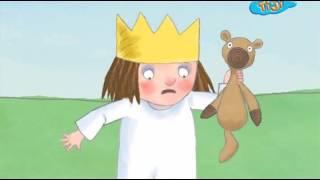 Мультик Маленькая принцесса - Что случилось с Гилбертом 018