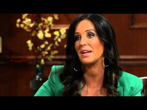 """""""Millionaire Matchmaker"""" Patti Stanger On Anna Nicole & """"The Bachelor""""   Larry King Now   Ora TV from YouTube · Duration:  55 seconds"""