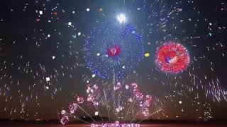 New Year Greeting Video 2019 | Happy New Year 2019 Video Wishes | Whatsapp Video Message