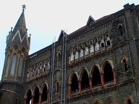 University of Mumbai Bombay  Mumbai Maharashtra