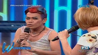 Wowowin: DonEkla, don't english me!
