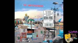 """Kevin Ayers """"Baby Come Home"""""""
