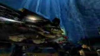 Aquanox trailer (long)
