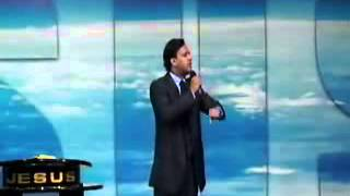 Pregação: Josué Brandão em  A Sabedoria