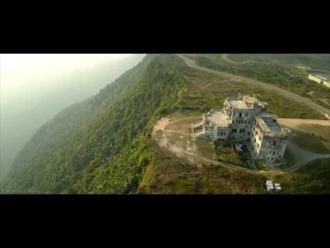 ដែនដីប្រសិទ្ធិ The Enchanted Realm Cambodia