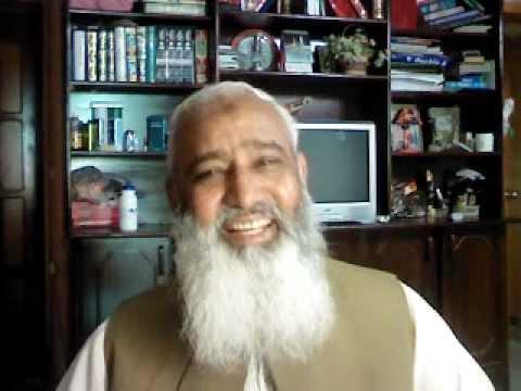 AMAZING  CALL FROM KHARIAN GUJRAT (4TH June 2012) DR.ASHRAF SAHIBZADA  .wmv