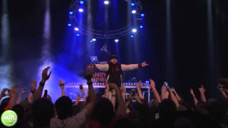 "Andy Mineo: ""Never Land"" (Live)"