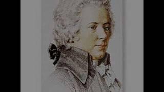 Mozart: Piano Concerto #20 In D Minor, K 466 - 2. Romance