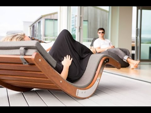 43 Modern Outdoor Lounge Chair Design - Best Sun Loungers