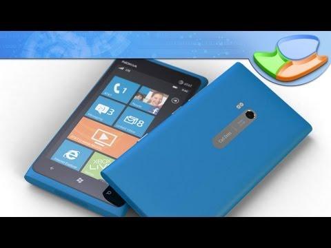Nokia Lumia 900 [Análise de Produto] - Tecmundo