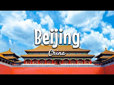 The Travel Agents Guide To Beijing! (Part 1)