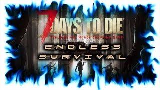 7 Days to Die - Alpha 16! #4 Клондайк рецептов!