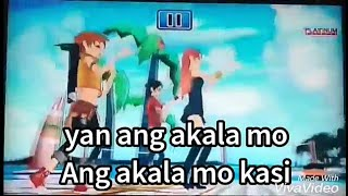 Akala Mo Lang Yon - Herbert Colanggo Karaoke