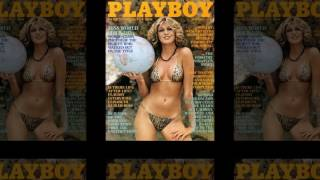 30 Historic Playboy Magazine Covers