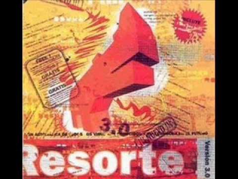 RESORTE poom Soundtrack Atletico San Pancho