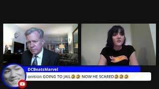 Onision Story Continues With Ayalla Karina on Have A Seat With Chris Hansen