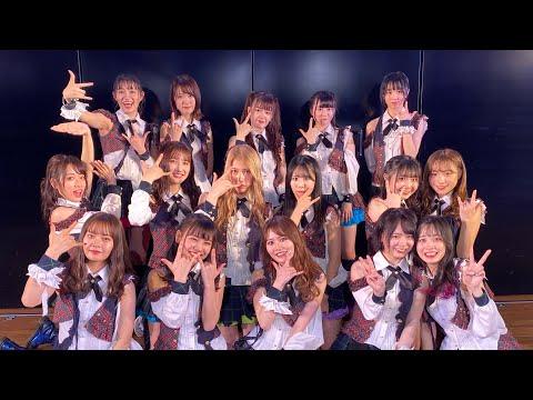 【期間限定公開】AKB48 チームK「RESET」配信限定公演(2020/3/13)