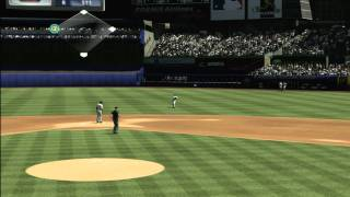 CGRundertow - MLB 2K11 for Xbox 360 Video Game Review