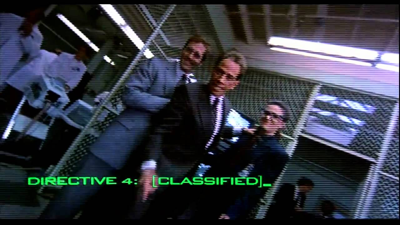 Robocop Trailer (HD)