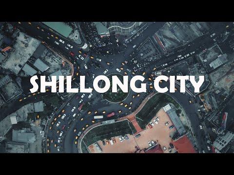 Shillong City - Places to visit |  Meghayala Last Part | North East India | Ankit Bhatia