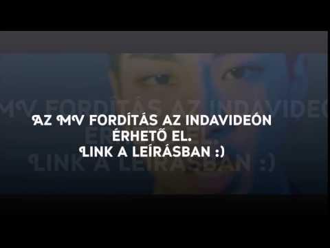 B.I.G (비아이지) - 아프로디테 (APHRODITE)MV (hun sub + karaoke)