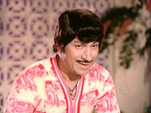 Watch Kannada Hit Songs - Chali Chali From Dr Raj Hits