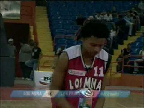 Omar Rodriguez debut en el Superior DN 2008