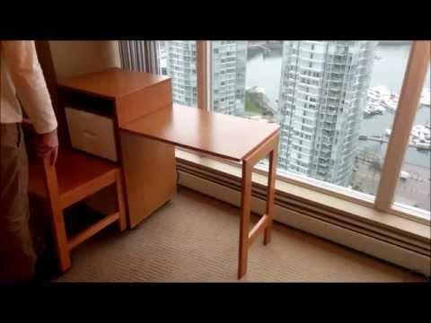 Văn phòng Micro Ludovico cho các không gian nhỏ