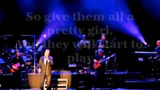 TEN GUITARS - Englebert Humperdink ( with lyrics )