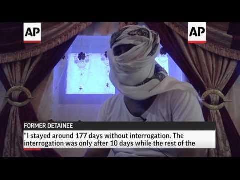 US Interrogates in Yemen Jails Rife with Torture