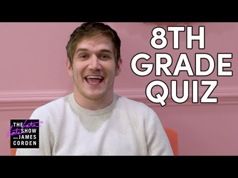 Is Bo Burnham Smarter Than An 8th Grader? Mp3