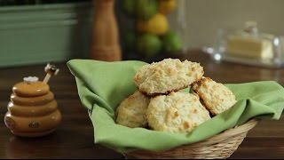Biscuit Recipes - How To Make  7up Biscuits