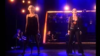 Илона Петраш в мюзикле Чикаго - Тюремное танго