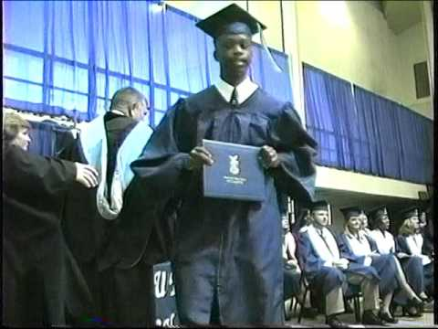 South Cobb High School Graduation Video Class of 2003 (6 of 8)