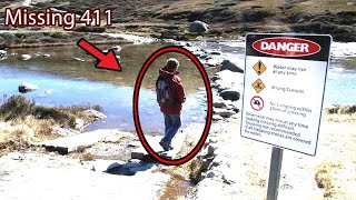 5 Unsettling National Park Disappearances That Need To Be Solved (Missing 411)
