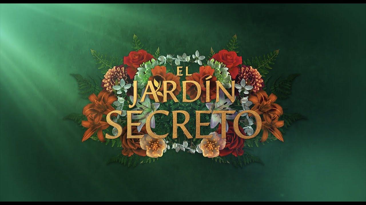 El Jardín Secreto | Tráiler Final Subtitulado al Español | Corazón Films