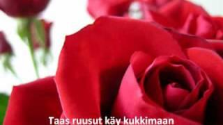 Katri Helena - Miljoona Ruusua,