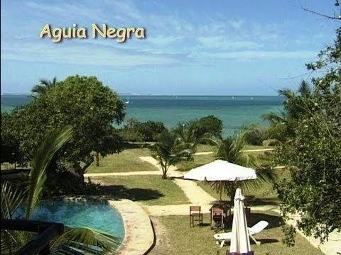 Aguia Negra, Vilanculos Mozambique. Travel guide.