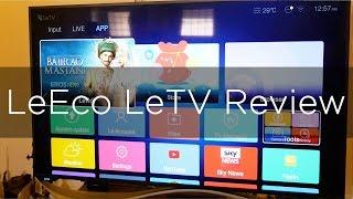 LeEco LeTV 65″ 4K Smart TV Review – Value for Money?