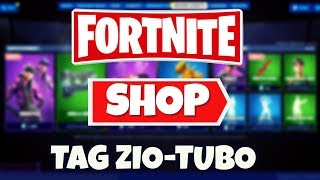 SHOP FORTNITE di oggi 24 Août peau FREESTYLE et BUNDLE MAJOR LAZER et Copertura MIMETICA ROSSA